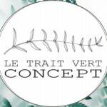 Le Trait Vert Concept